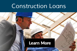 construction loans button learn more